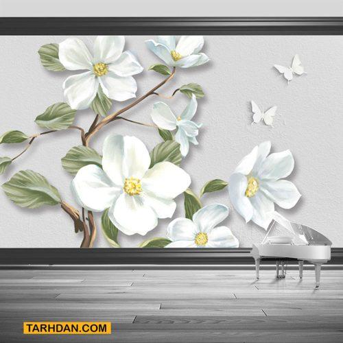 دانلود پوستر دیواری سه بعدی جدید